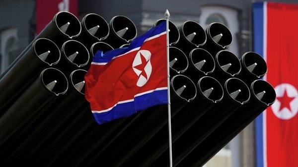"""El programa nuclear norcoreano entró en """"nueva fase"""""""