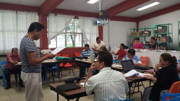 Inician primera sesión de Consejos Técnicos Escolares
