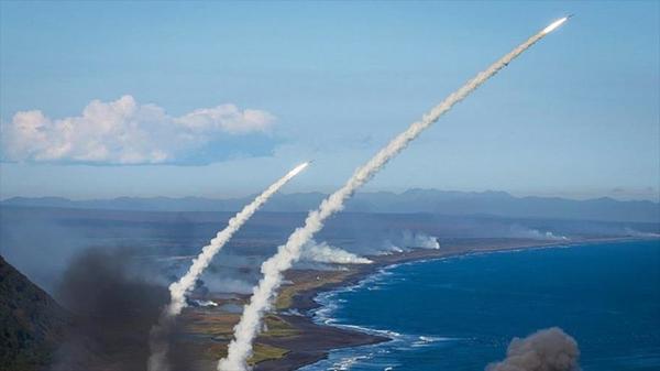 """Corea del Norte lanza misiles; EE.UU. lo condena """"enérgicamente"""""""