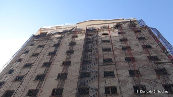 Hotel del Real, una nueva imagen para la ciudad