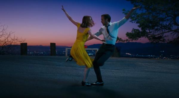 La La Land le canta a Hollywood y acapara nominaciones al Óscar