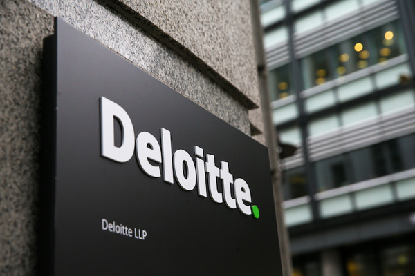 Hackean a la consultora Deloitte