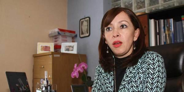 Confía PAN en encabezar distrito federal Pachuca VI