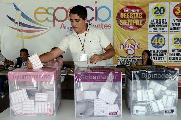 Suspende Sala Electoral 8 impugnaciones de nuevos partidos
