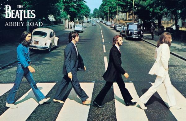Hace 47 años Abbey Road salió a la luz