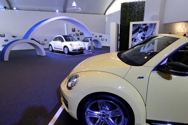 Anuncian en Alemania los primeros despidos en VW