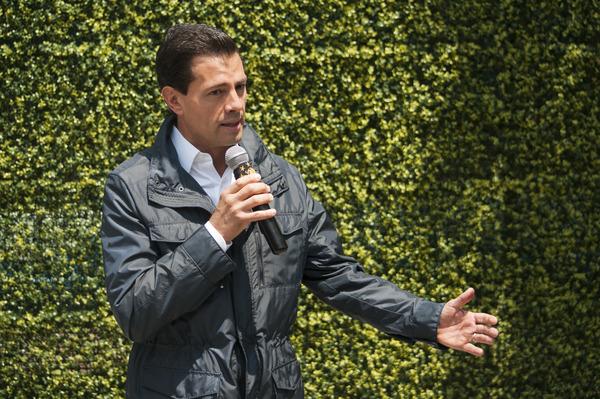 """Llama EPN a """"dejar atrás polarización"""" tras elecciones"""