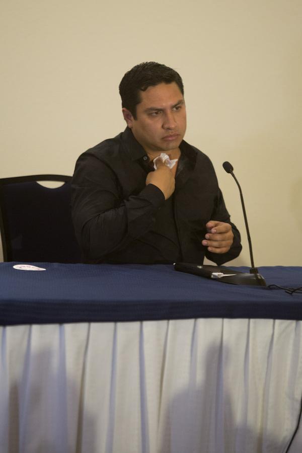Conozco a Raúl Flores como empresario: Julión Álvarez