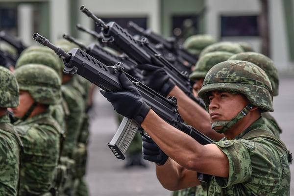 Ley de Seguridad contradice recomendaciones de la ONU: expertos