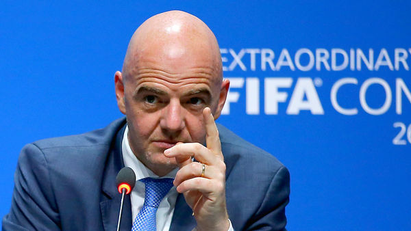 La FIFA, a favor de que México sea sede del Mundial en 2026