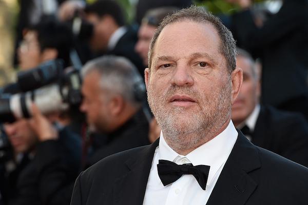 Productor de Hollywood es acusado de violación