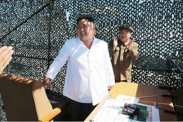 Corea del Sur asesinaría a Kim Jong Un ante agresión inminente