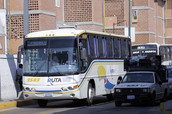 Cero accidentes automovilísticos relacionados con RUTA desde su operación