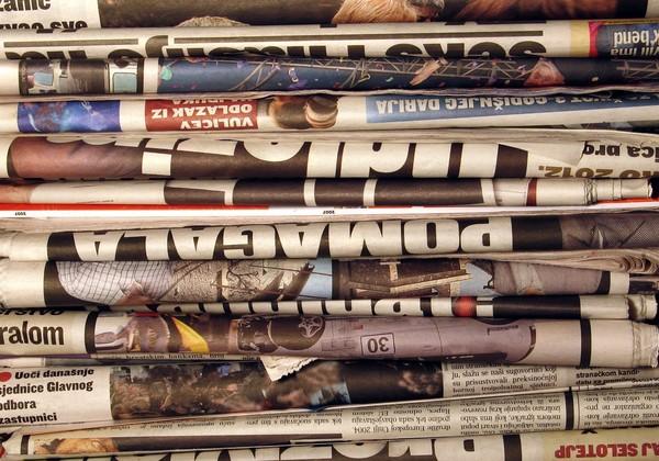 """Parcialmente libre"", el periodismo en México: Freedom House"