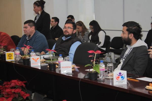 Advierte Morena turismo electoral a Tizayuca y Tula