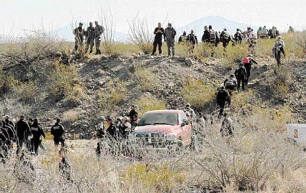 Arranca histórico juicio por asesinato de mujeres en Juárez
