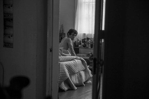 El cine es lo más cercano a vivir en un sueño: Hoze Meléndez