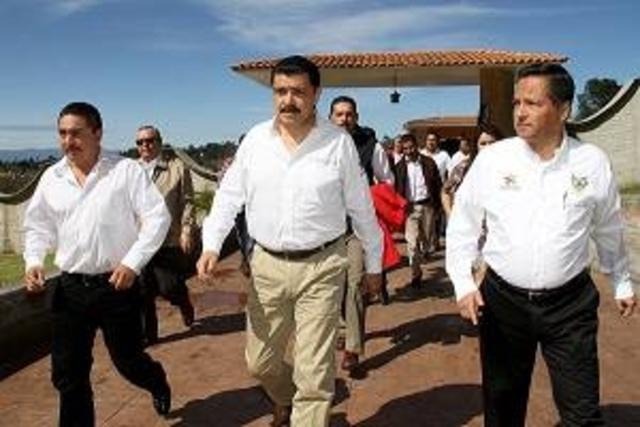 Pemex, con alternativa en Tula: Olvera Ruiz