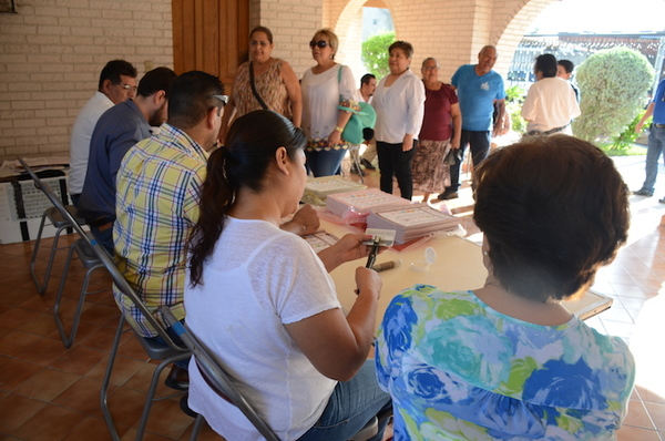Tamaulipas elige gobernador entre reportes de hombres armados