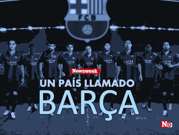 Un país llamado Barça