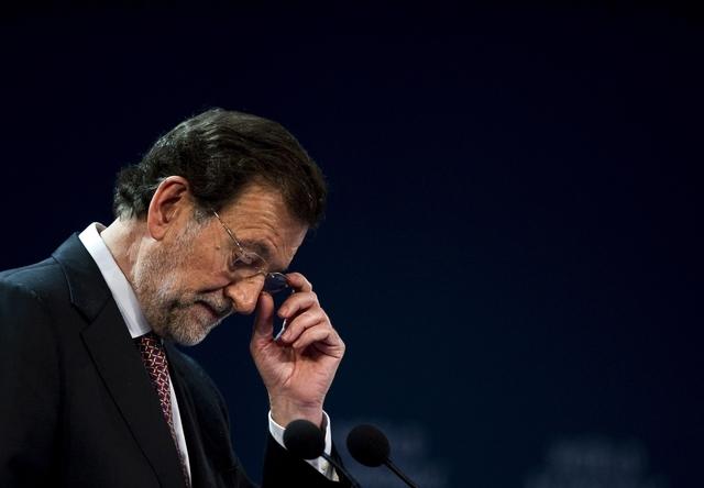 Rajoy pide disculpas