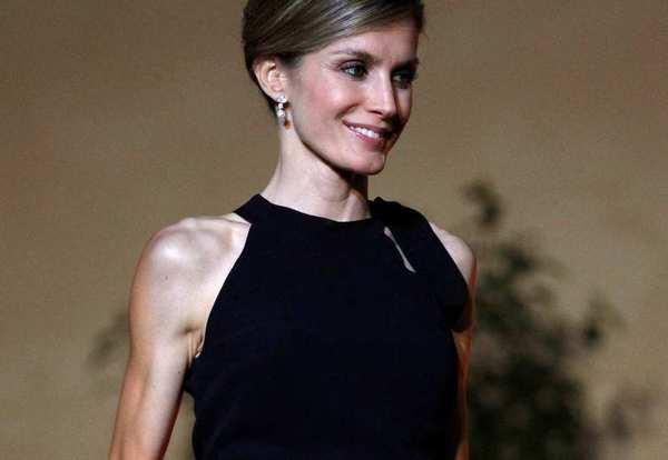 Crea controversia nombramiento de FAO a la reina Letizia