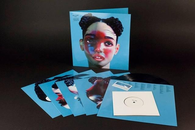 Love & Rockets (ideas y sonidos): Un disco, una convocatoria…
