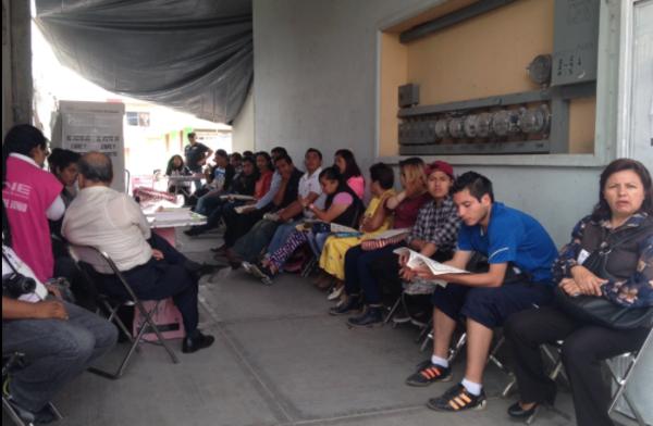 """4 millones de ciudadanos elegirán """"mini gobernador"""" en Puebla"""