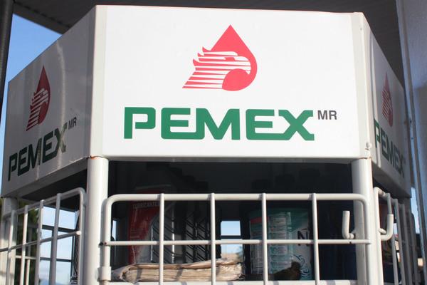 Liquidará Pemex mil 360 mdp de la deuda adquirida por gobierno