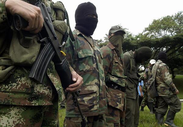 Dice Sedena que no hubo guerrilleros en la Huasteca