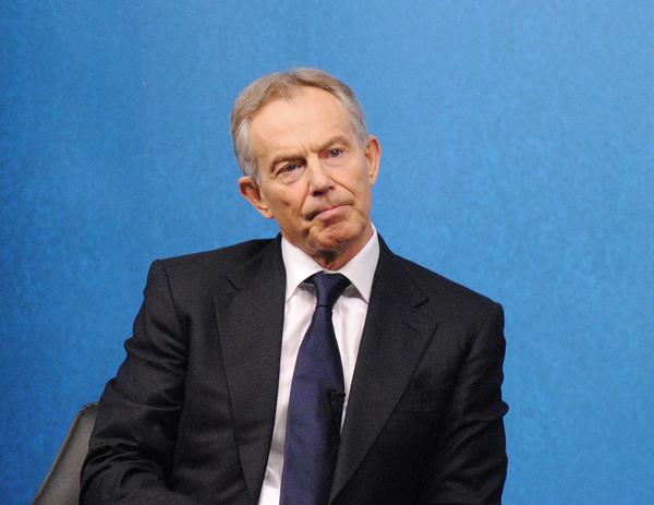 Tony Blair cree posible un segundo referéndum sobre Brexit