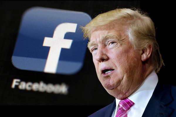 """Big data"" dio triunfo a Trump"