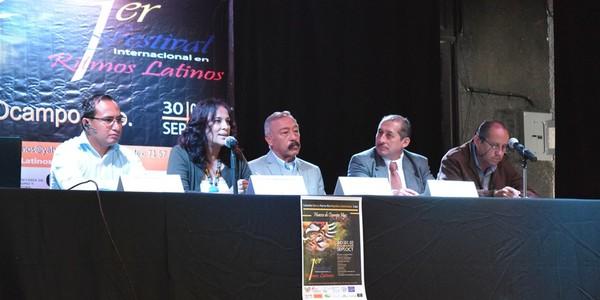 Huasca, sede del primer Festival Internacional de Ritmo Latino
