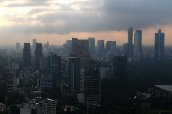 El Hoy no Circula sabatino no ha bajado contaminación en la CDMX
