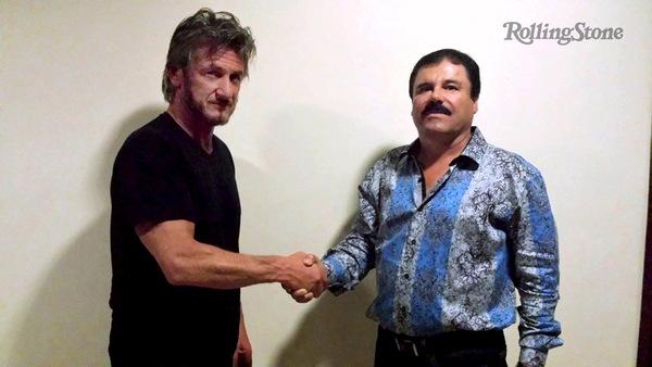 """""""El Chapo"""" habría intentado crear una marca comercial con su nombre"""