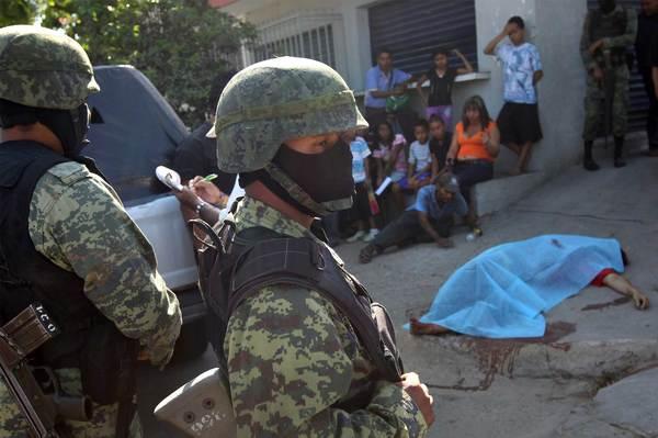Chihuahua pierde 2 años de esperanza de vida por violencia