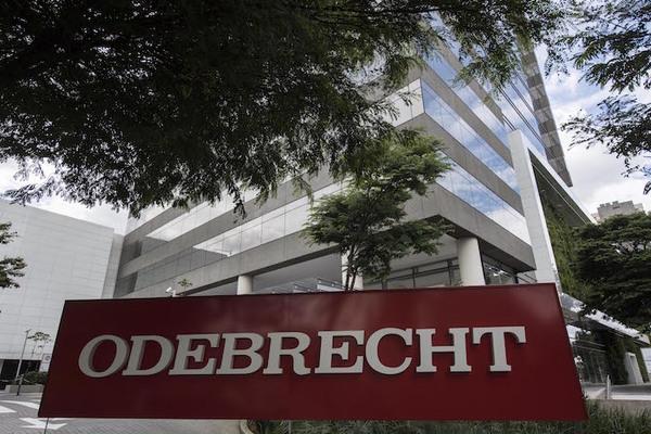 México inhabilita por 4 años a Odebrecht para contratos