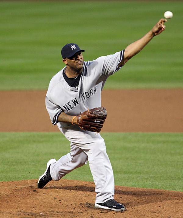 Los Yankees a playoffs, Sabathia a rehabilitación