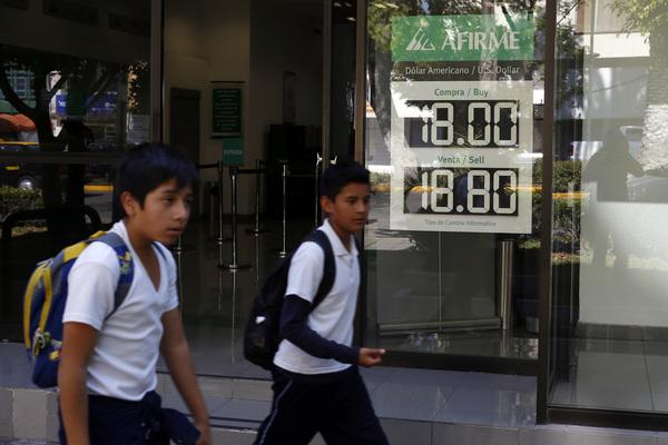 """Cuestiona CCE que autoridades no reconozcan """"devaluación"""""""