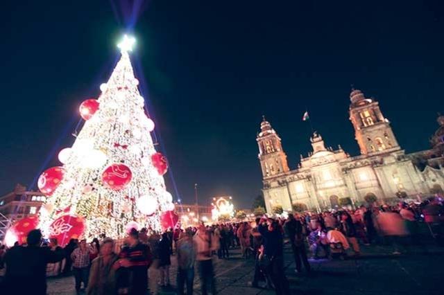 La Navidad en América Latina