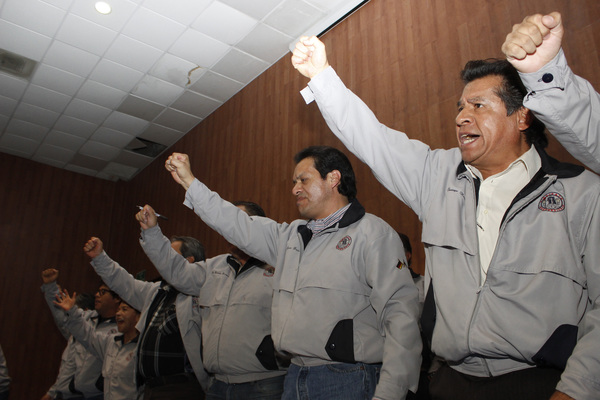Inician de manera oficial las campañas electorales en el Sitiavw