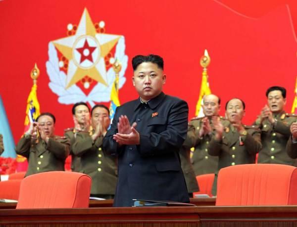 Hostilidad entre Norcorea y EE.UU. crece por sanción a Jong-Un