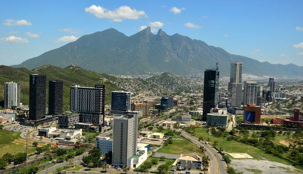 Monterrey: turismo y desarrollo estratégico