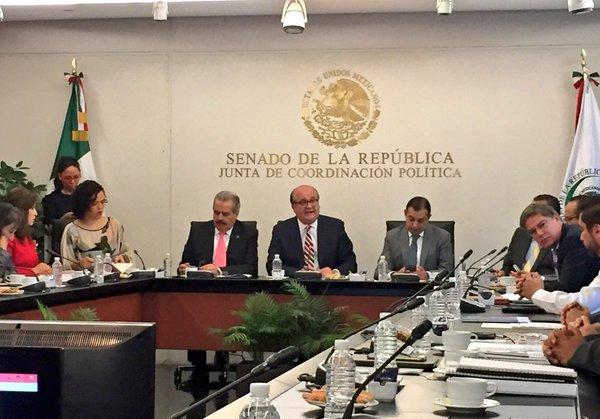 Peña Nieto sabía de las fallas en el Paso Exprés: Graco