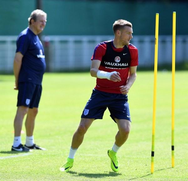 Vardy rechazó millones del Arsenal para seguir con Leicester