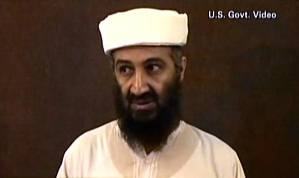 CIA desclasifica archivos hallados en escondite de Bin Laden