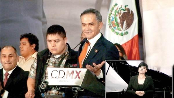 Legado a favor  de los discapacitados