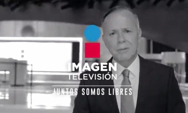 Tras 20 años, se estrena tercera cadena de TV en México