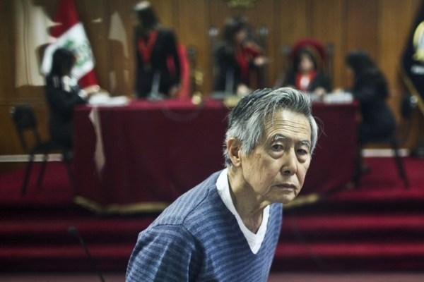 El clan Fujimori sigue dictando la vida política en Perú