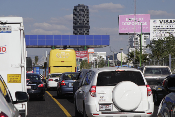 Aumenta Pinfra tarifas en autopistas estatales